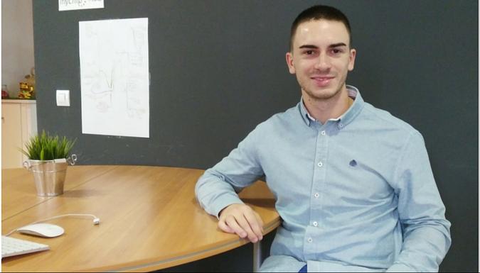 Director de proyecto Artivisual Emprestamo